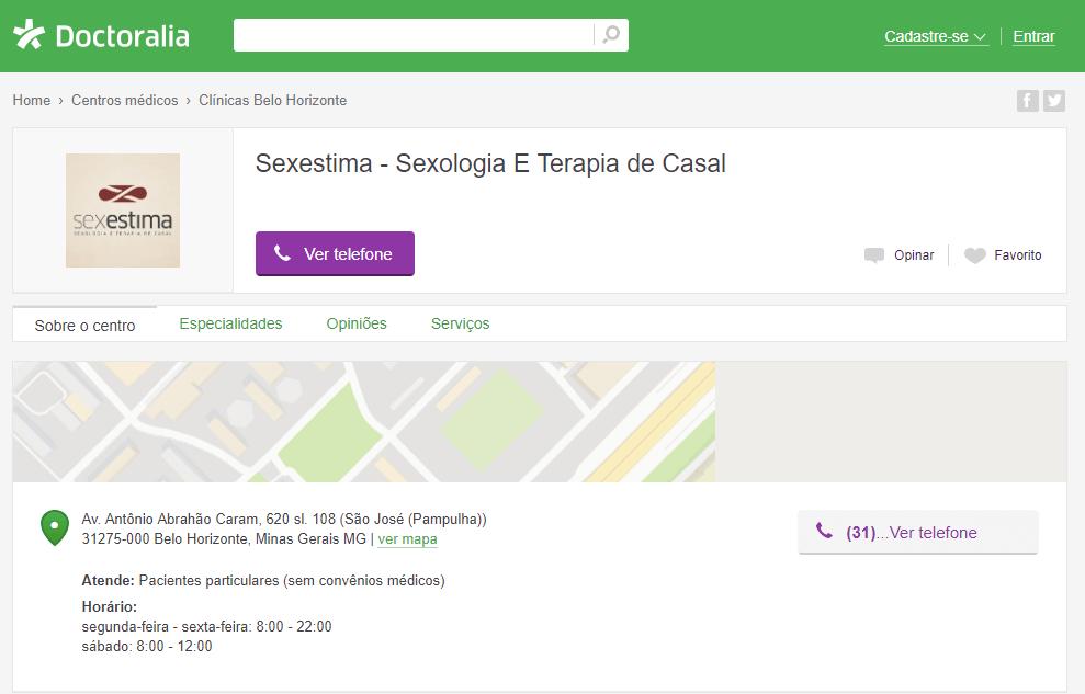 sexestima-doctoralia- como entrar psicologo em BH