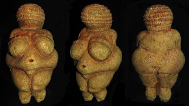história da arte erótica